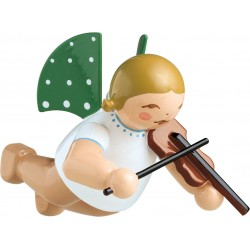 Schwebeengel mit Geige