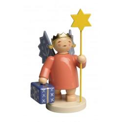 Kronenengel mit Stern und...