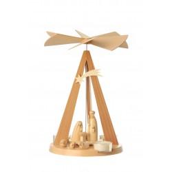 Mini-Delta-Pyramide Christi...