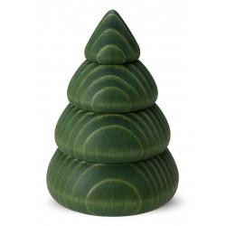 Baum grün, mini
