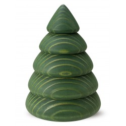 Baum grün, klein