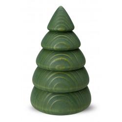 Baum grün, groß