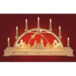 Schwibbogen Christ Geburt