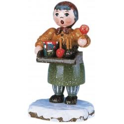 Winterkinder- Süße Früchte