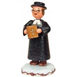 Winterkinder- Herr Pfarrer