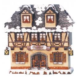 Winterkinder - Gasthof