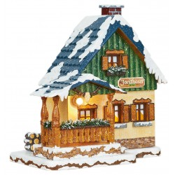 Winterkinder - Forsthaus
