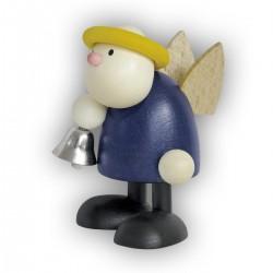 Engel Hans mit Glocke