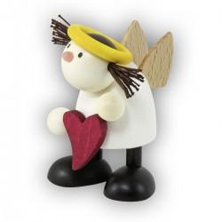 Engel Lotte mit Herz