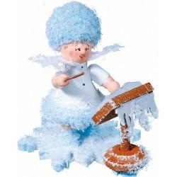Schneeflöckchen Dirigent