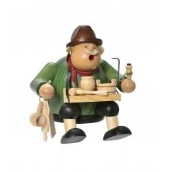 Kantenhocker Holzwarenhändler