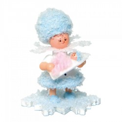 Schneeflöckchen mit Baby,...