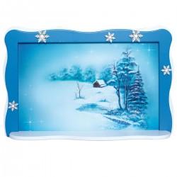 Schneeflöckchenbild,...