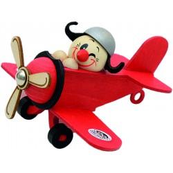 Cool Man, Pilot
