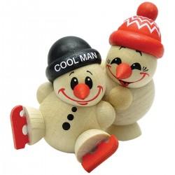 Cool Man Fritz und Freddy...