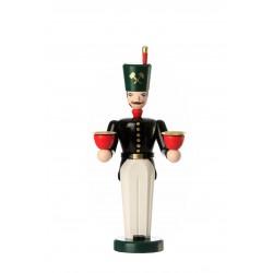Lichterbergmann 21 cm, farbig