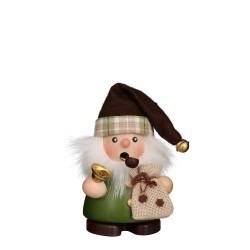 Räuchermann Weihnachtsmann,...