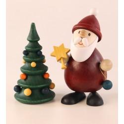 Weihnachtsmann mit...