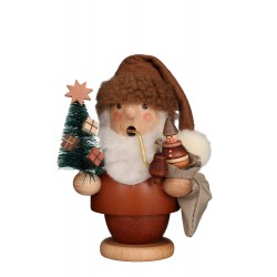 Räuchermann Weihnachtsmann...