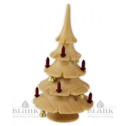 Blank Weihnachtsbaum mit...
