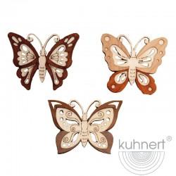 Anhänger Schmetterling,...