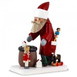 Flade Weihnachtsmann mit...