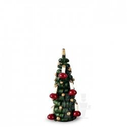 Flade Weihnachtsbaum, klein