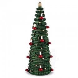 Flade Weihnachtsbaum, groß