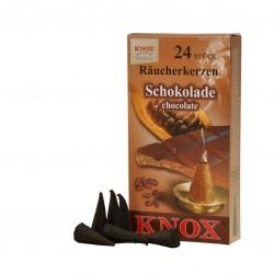 Knox Räucherkerzen -...