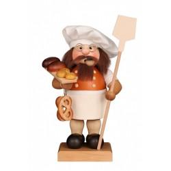 Räuchermännchen Bäcker...