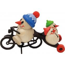 Cool Man Fahrrad mit...