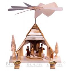 "Pyramide ""Christi Geburt""..."