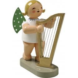 Wendt und Kühn Engel mit Harfe