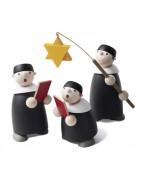 Weihnachtsfiguren 1
