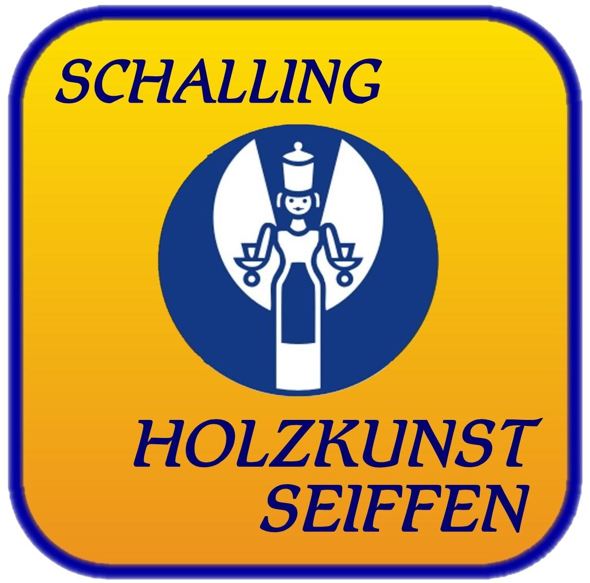Schalling Holzkunst Seiffen, Emil A. Schalling