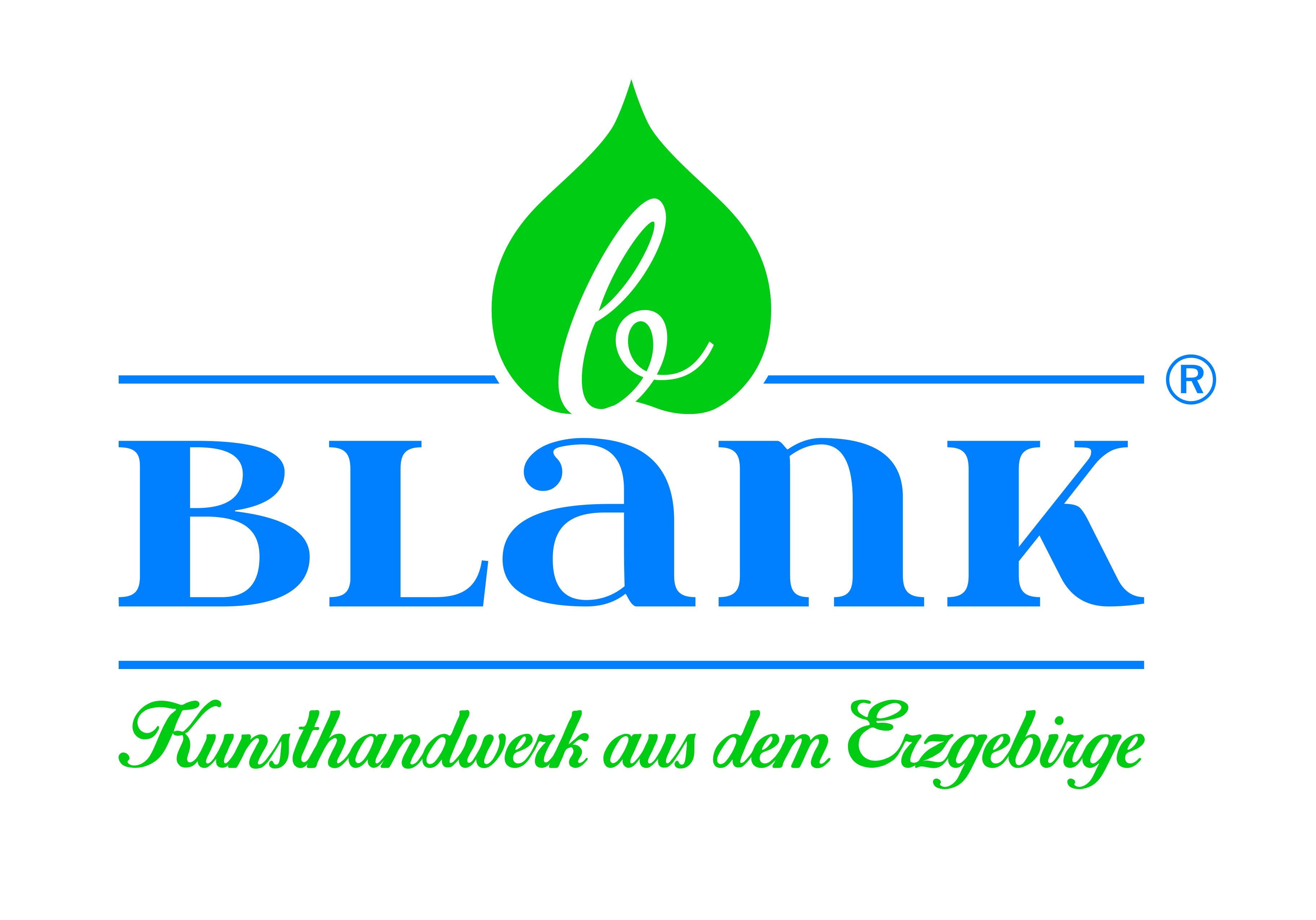 Blank Kunsthandwerk